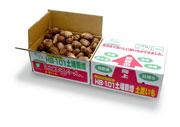土さといも-10kg箱中国産